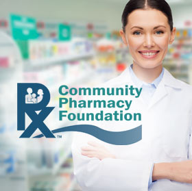 Website For Community Pharmacy Foundation