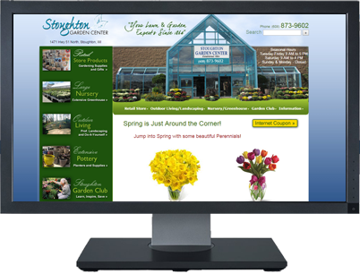 Stoughton Garden Center