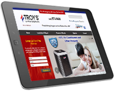Troy's Heating & Cooling