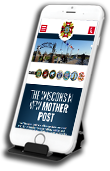 Web Design for Stoughton VFW