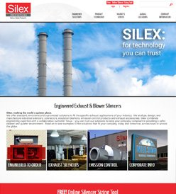 Silex Web Design in Madison WI