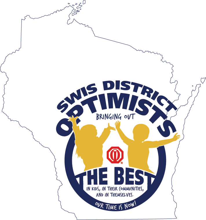 Madison Web Design for SWIS District of Optimist International