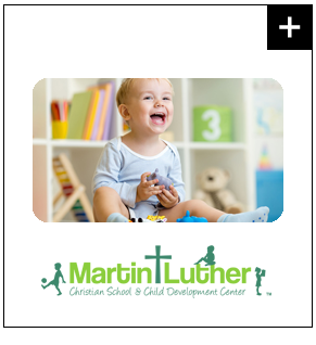 Martin Luther Christian School and Child Development Center