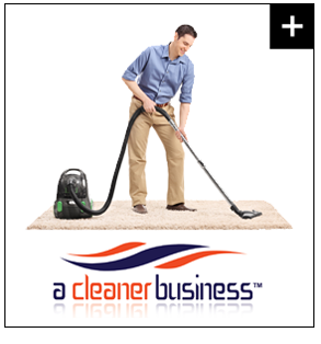 A Cleaner Business