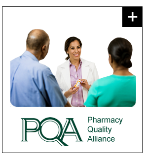 Pharmacy Quality Alliance