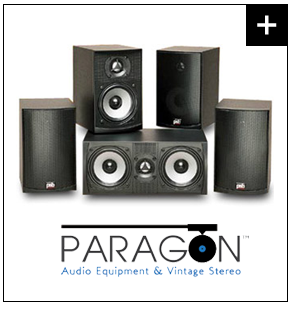 Paragon Video & Stereo, Inc