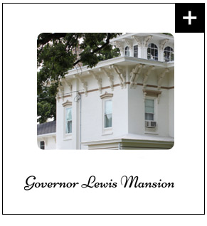 Governor Lewis Mansion
