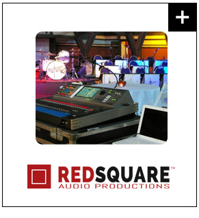 Redsquare Audio