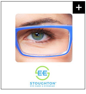 Stoughton Eye Care & Eyewear