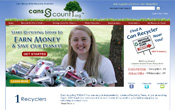 CansCount.org - A Recycling Fundraiser | Recycle Aluminum Cans For Profit