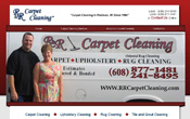 Carpet Cleaning in Janesville