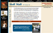 Hoff Mall Gallery - Mt Horeb, WI