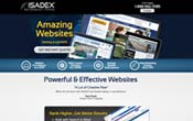 Stoughton Web Development and Design - ISADEX Corporation