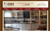 General Contractor Madison, WI - Jones Construction Inc.