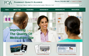 PQA Pharmacy Quality Alliance
