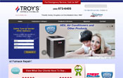 Troys Heating and Cooling, INC