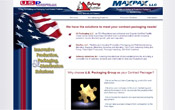 MaxPax, LLC - Production Packaging and Toll-Manufacturing Services